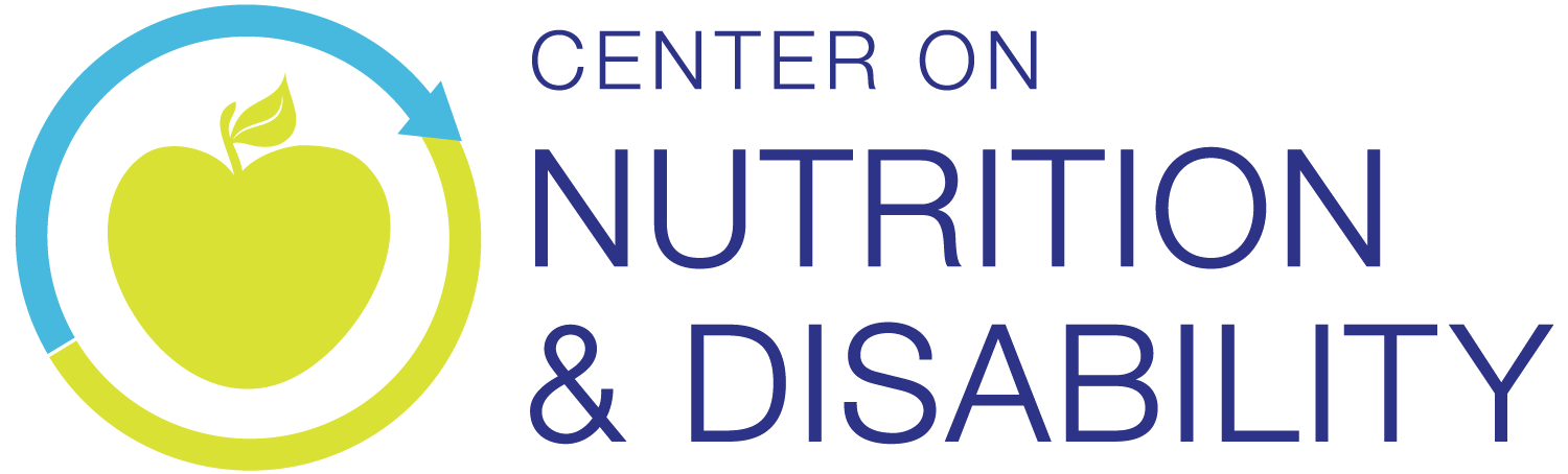 Center on Nutrition and Disability